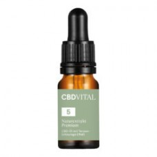 CBD ULJE 5 % 10 ML