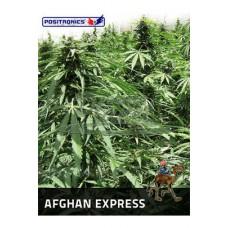 Afghan Express 5kom pos