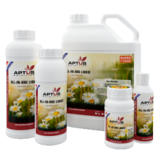 APTUS ALL-IN-ONE LIQUID 1000ml