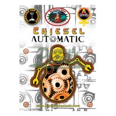 Chiesel Automatic Feminised 5kom bbs