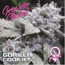 Gorilla cookies fem 3 kom. G.C.