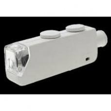 LED Mikroskop 160x - 200x
