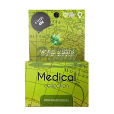 Medical Collection Pack 8 kom WOS