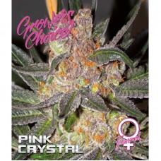 Pink crystal fem 3 kom. G.C.