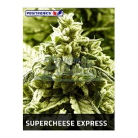 Supercheese Express 5kom pos