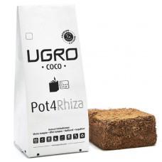 UGro Pot 4 Rhiza